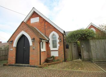Thumbnail Detached house for sale in The Street, Bradwell, Braintree