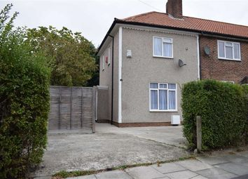 Thumbnail 2 bed terraced house to rent in Keedonwood Road, Downham, Bromley