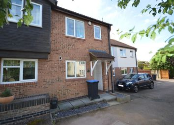 Thumbnail 2 bedroom property to rent in The Pastures, Broughton Astley, Leicester
