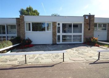 Thumbnail 1 bed terraced house to rent in Queen Annes Mews, Westcliff On Sea