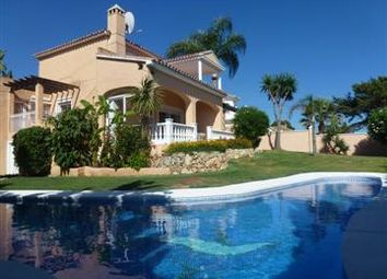 Thumbnail 4 bed villa for sale in Marbesa, Malaga, Andalusia, Spain
