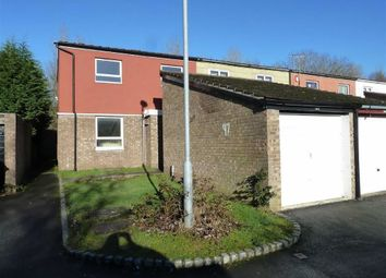 Thumbnail 3 bedroom town house for sale in Chiltern Gardens, Dawley, Telford, Shropshire