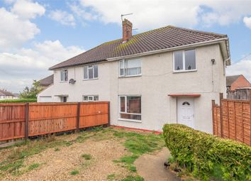 Thumbnail 3 bed semi-detached house for sale in Queensway, Melton Mowbray, Leicestershire