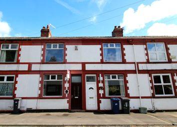 Thumbnail 2 bed terraced house for sale in Princes Road, Walton-Le-Dale, Preston