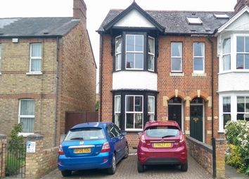 Thumbnail 3 bed property to rent in Islip Road, Oxford