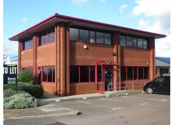 Thumbnail Office to let in Dunham'a Lane, Letchworth