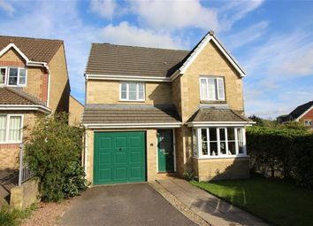 Thumbnail 3 bed detached house for sale in Westacott Meadow, Barnstaple