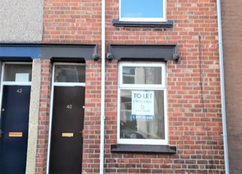 2 bed terraced house to rent in Egerton Street, Middlesbrough TS1