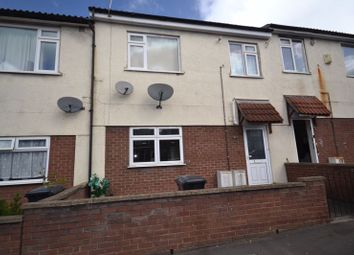 Thumbnail Flat for sale in Whitehall Road, Redfield, Bristol