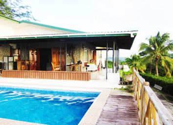Thumbnail 4 bedroom terraced house for sale in Sailfish, Sailfish, Grenada