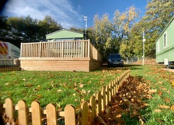 2 bed property for sale in Billing Aquadrome Holiday Park, Northampton, Northamptonshire NN3