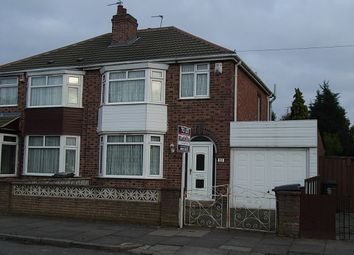 3 bed semi-detached house to rent in Strathmore Avenue, Leicester LE4