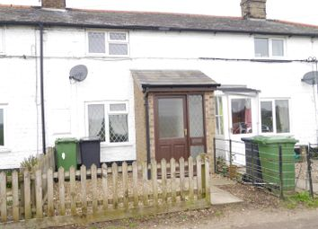 Thumbnail 2 bed cottage to rent in Chalk Row, Gooderstone