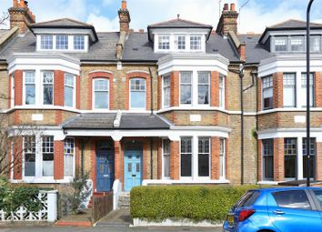 Thumbnail 4 bed property for sale in Bergholt Crescent, Stoke Newington
