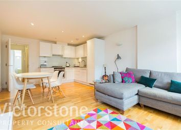 Thumbnail 1 bed flat for sale in Kings Terrace, Camden, London