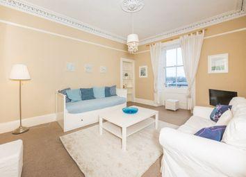 Thumbnail 1 bed flat to rent in Henderson Row, Stockbridge