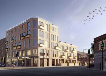 Thumbnail 1 bed flat for sale in St. James's Road, London