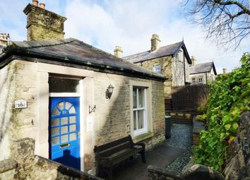 Thumbnail 2 bed end terrace house for sale in Broad Walk, Buxton, Derbyshire