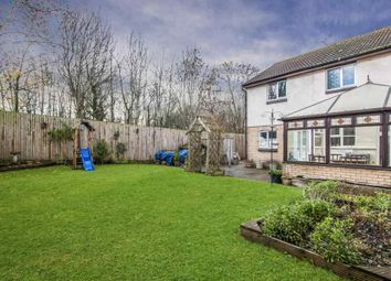 Thumbnail 4 bed end terrace house for sale in Kerry Close, Shaw, Swindon