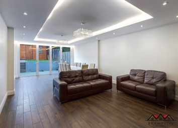 Thumbnail 4 bed terraced house for sale in Hillview Gardens, Hendon