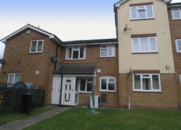 Thumbnail 1 bedroom flat for sale in Dadford View, Brierley Hill