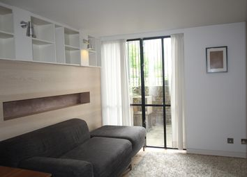 Thumbnail 1 bed flat to rent in Slipway House, Isle Of Dogs