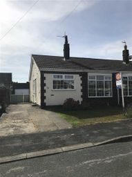 Thumbnail 2 bed semi-detached bungalow for sale in East Park, Leven, East Yorkshire
