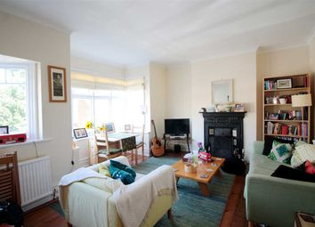 Thumbnail 2 bed flat to rent in Trinity Rise, London