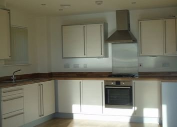 Thumbnail 1 bedroom flat to rent in Wellfield, Machynys, Bwlch Y Gwynt