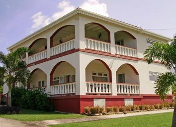 Thumbnail 5 bed villa for sale in Nevis - Jones Estate - Ocean View, Saint Thomas Lowland