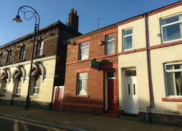 Thumbnail 3 bedroom property to rent in Kemble Street, Prescot