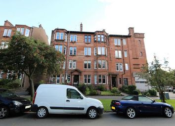 Thumbnail 2 bed flat to rent in Woodcroft Avenue, Glasgow
