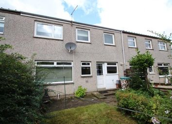 Thumbnail 3 bed terraced house for sale in Lomond Crescent, Condorrat, Cumbernauld, North Lanarkshire