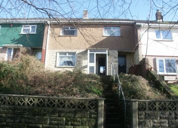 Thumbnail 2 bedroom property for sale in 10 Hereford Road, Plymouth, Devon
