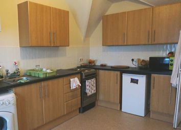 Thumbnail 1 bedroom flat to rent in Hallam Road, Clevedon
