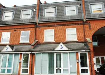 Thumbnail 1 bedroom flat for sale in Jupiter House, Barnsbury Lane, Tolworth