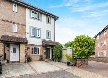 Thumbnail 5 bed town house for sale in Nicholsons Grove, Colchester