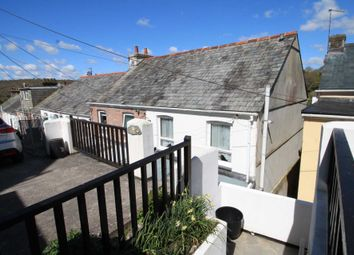 Thumbnail 2 bed end terrace house for sale in North View, Looe