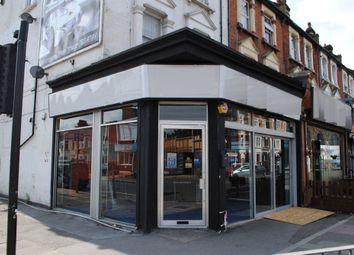 Thumbnail Commercial property to let in High Road, Ilford