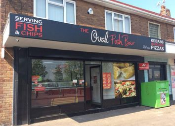 Thumbnail Restaurant/cafe for sale in The Oval, Woodlands, Doncaster