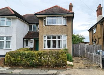 Thumbnail 3 bed semi-detached house for sale in Middleton Drive, Pinner