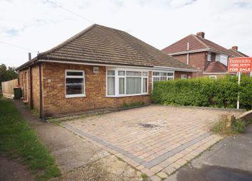 Thumbnail 2 bed semi-detached bungalow for sale in Kelvin Grove, Portchester, Fareham