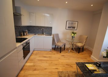 Thumbnail 1 bed flat for sale in Nutburn Road, North Baddesley, Southampton