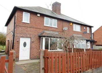 Thumbnail 3 bed semi-detached house to rent in Cotmanhay Road, Ilkeston