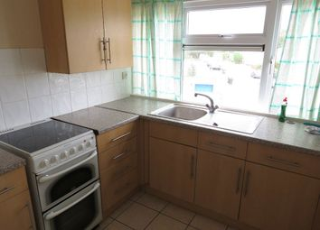 Thumbnail 3 bed flat to rent in Suffolk Road, Canterbury