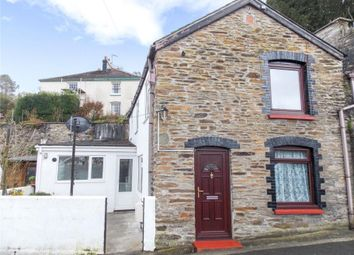 Thumbnail 3 bed detached house for sale in Station Road, Launceston, Cornwall