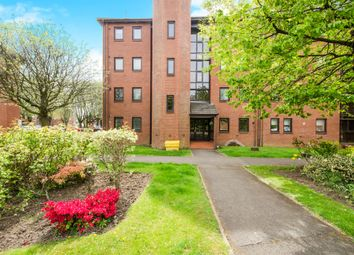 Thumbnail 1 bed flat for sale in Durward Court, Shawlands, Glasgow