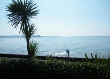 Thumbnail 1 bed flat for sale in Penrose Court, Penzance, Cornwall