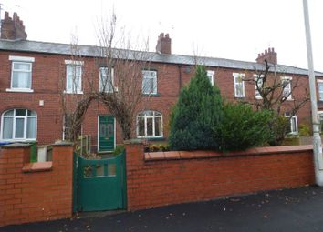 Thumbnail 3 bed terraced house to rent in Vauxhall Industrial Estate, Greg Street, Stockport