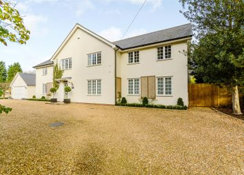 Thumbnail 6 bedroom property for sale in Main Road, Biddenham, Bedford